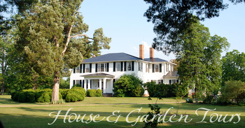 North Bend - Bed & Breakfast - House & Garden Tours